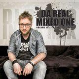 DJ Danyo - Da Real Mixed One Vol. 15