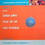 Seb Fontaine - A Retrospective of House Vol 2 91'-95'