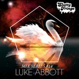 Slutty Fringe Mix Series # 14 Luke Abbott