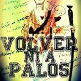 Volver Ni A Palos 2014 - programa 4 (17 de junio)