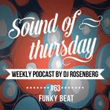 SOT #63 (Funky Beat)