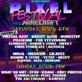 Barely Alive - Pixel Festival 2019