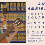 Super 45 #1199: Reporte Indie Argentino 2, Patio Solar, ECSDLQHP, Niños del Cerro y más