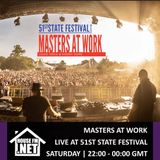 Masters At Work - Live at 51st State Festival