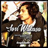 Deeplomatic Recordings - Iori Wakasa - Podcast 13 - 03/05/14
