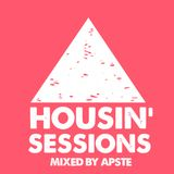 Apste - Housin Sessions NEW YEAR
