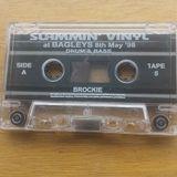 Brockie & Skibadee - Slammin vinyl @ Bagleys 8th may 1998