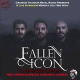 Cranium titanium 20170703 Part 1 Feat. Fallen Icon