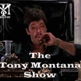 The Tony Montana Show w/Angel, Carlos Carrasco, & DJ Laggz 9/9/19 *Slim 400 & Kay Nine Tha Boss*