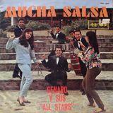 PODCAST Ariñañara FM - Mucha Salsa