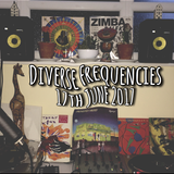 Diverse Frequencies 17th June 2017