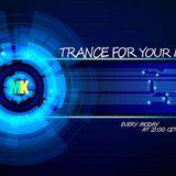 Camelia & Mario F - Trance For Your Mind 105 @ estadodetrance.com (02.12.2019)