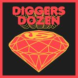 Sie Norfolk - Diggers Dozen Live Sessions (October 2013 London)