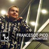 Francesco Pico @ Magnitude 2011-06