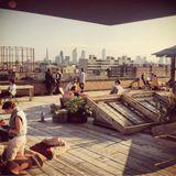 Summer Rooftop Mixtape