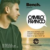 Bench presents Camillo Franco Radio Show on Ibiza Global Radio - 28/09/2016