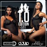 Charli C x VIP x Jess Monroe - The T.O Edition Mix