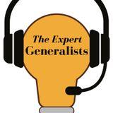 Ep.3 Cognitive Bias|The Expert Generalists