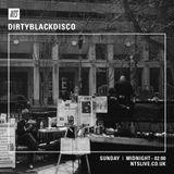Dirty Black Disco - 9th March 2015