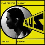 194: ALPH ZEN framedFM DJ Mix Archive