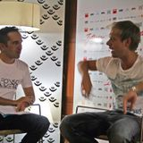 Armin Van Buuren Interview made by Alfonso Cavero at Armin Only in Valencia (Spain).