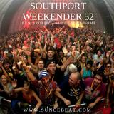 Southport Weekender 52 - Ben Brophy Suncebeat Dome Set