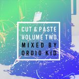 Ordio Kid - Cut & Paste Vol.2