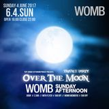 TRANCE MIX / 2017.6.4 Over the Moon @WOMB / Mixed By Tsutrax