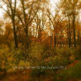 Spencer Cormier DJ Mix Autumn 2012