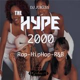 @DJ_Jukess - #TheHype2000 Old Skool Rap, Hip-Hop and R&B Mix