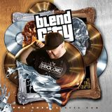 "DJ TYBOOGIE ""BLEND CITY"" THE FINAL CHAPTER !! MIXTAPE"