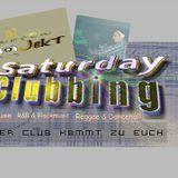 Saturday Clubbing Radioshow vom 11.1. by Dj proJekT