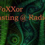 1 Year Foxxor Darkpsy High-tech DJ SET @ radiotimo.com