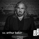 Soundwall Podcast #410: Arthur Baker