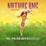 Markus Schulz - Live @ Nature One 2013, Germany (02.08.2013)