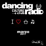 DANCING RADIO (Edición mensual - MARZO 2017)