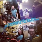 SKANDOUZ & Tom Foolery - Connoisseurs Of Hip Hop 2 - ITCH FM (27-JUN-2014)