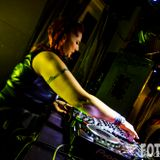 Line Engstrøm LIVE @ Trancenight, Z Club, Drammen 18.09.15