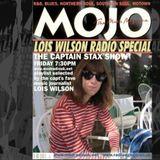 TCSS Special Guest DJ: Lois Wilson