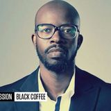 In Session - Black Coffee