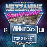 Episode 118: Winnipeg's Top Street (Round Two)