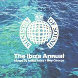 Ministry Of Sound - The Ibiza Annual - Boy George - 1998