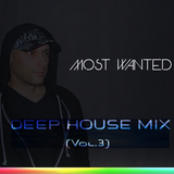 DEEP HOUSE MIX (Vol.3) 2017
