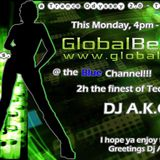 a Trance Odyssey 2.0 the MiXXX Mission 27.02.2012 Part 2 of 2