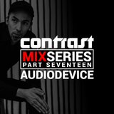 CONTRAST Mix Series - Part SEVENTEEN - AUDIODEVICE