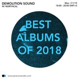 Demolition Sound Marathon - Best Albums Of 2018