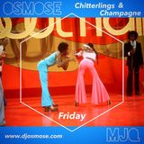 Osmose - LIVE at MJQ in the ATL for Chitterlings & Champagne 092118