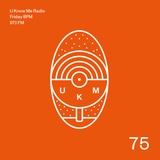 U Know Me Radio #75 | We Love Beats-Dillacious | Joey Bada$$ | Thriftworks | Niels Broos | Mr.Krime