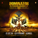 Neophyte @ Dominator Festival 2018 - Wrath of Warlords | 25 Years of Hardcore | Closing Show