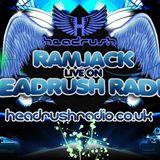 ramjack pon headrushradio 7 7 16